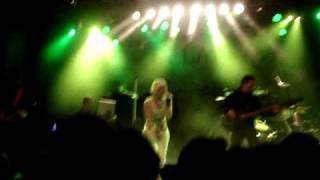 No More - Nemesea (Live)