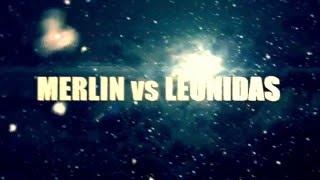BLL XMAS - MERLIN vs LEONIDAS - Trailer