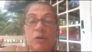 """Tássia Camargo manda recado para Luana Piovani, """"Não fala besteira não, tá"""""""