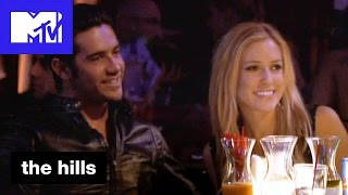 'Weekend in Vegas' Official Throwback Clip | The Hills | MTV