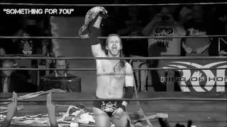 ROH: Adam Cole Theme - Something For You [Bullet Club Version]