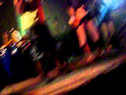 Callejeando de Pacientes De La Noche Letra y Video