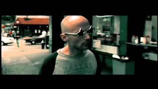 Steve Carr Music Video (Moby - Body Rock)
