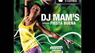DJ MAM'S - Mes Rêves (Feat Samia & Doukali) [OFFICIEL]