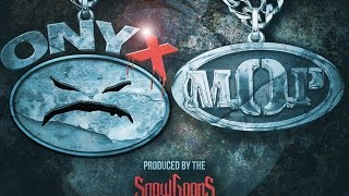 Onyx, M.O.P. & Snowgoons!!! Super Album Coming Soon! Support By Kickstarter!!