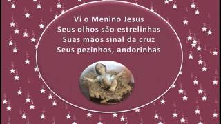 Amália Rodrigues - Vi o Menino Jesus