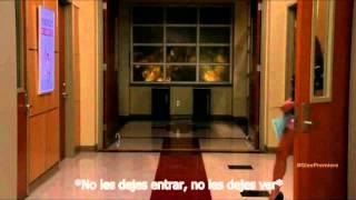 Glee 6x01 - Let It Go - Subtitulado al español