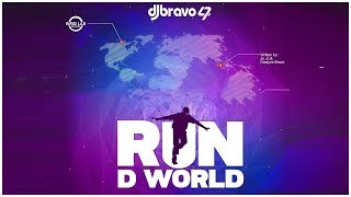 Run D World - DJ Bravo | Official Music Video | 4K