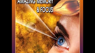 MEMORY POWER FOCUS INCREASE STUDY IMPROVEMENT SUBLIMINAL MESSAGES AFFIRMATIONS HYPNOSIS NLP SPELL