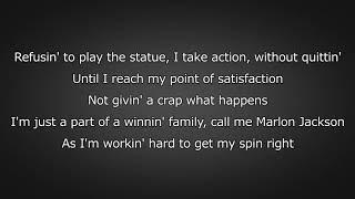 Jay Rock - Broke +- (Lyrics)