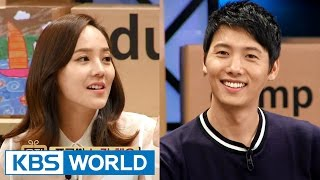 Happy Together - Eugene & Lee Sangwoo Special (2015.11.05)