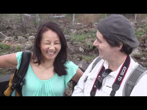 Around the World with Jack Daulton: Sterkfontein Caves, South Africa