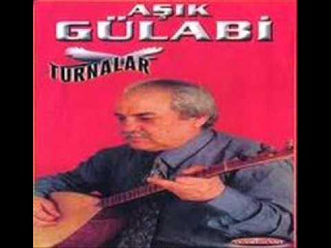 Asik Gulabi - Turnalar Ali'yi gormedinizmi    KuRSaD