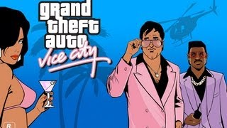 Happy 10th Anniversary Grand Theft Auto Vice City! Released iOS Android - Anniversary Trailer