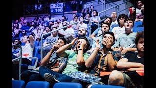 TBF 2017 Nasıl Geçti? | 2017 Türkiye Büyük Finali