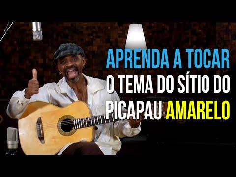 Gilberto Gil - Sítio do Pica-Pau Amarelo