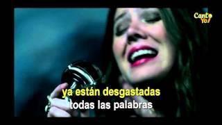 Jesse & Joy - Ecos de amor (Official Cantoyo video)