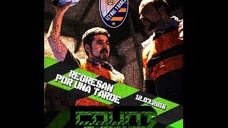 Level One: Countdown (12/03/2016) Lethal Tackle regresan por una tarde
