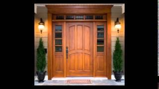 Door Knock and Open Sound Effect