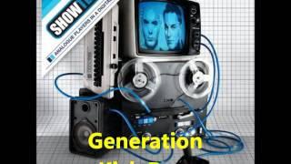 Showtek - Generation Kick Bass (HQ)