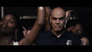 STRAIGHT OUTTA COMPTON N.W.A. - ESCENA CONCIERTO FUCK THA POLICE (ESPAÑOL) (HD)
