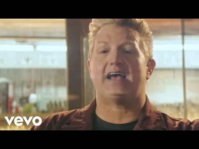 video focial del tema yours if you want it d rascal flatts