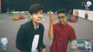 Cancion Youtuber ft Fernanfloo, Werevertumorro, EnchufeTV, El Rubius, Elvisa, Vedito, etc... Jack