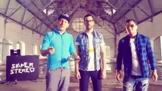 SuperStereo feat. KRSA - Fedezd fel! [Promo Video]