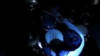 LOS DANIELS-Quisiera saber-DRUM COVER