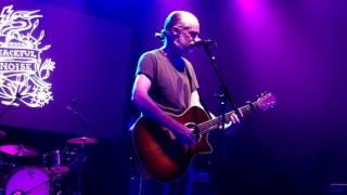 """""""Dear Diary"""" - Fran Healy live @ A Peaceful Noise, London 15 November 2016"""