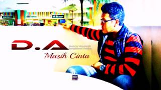 Danial Azim-Masih Cinta (New Demo Song 2012)