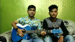 O Re Piya Song Guitar Cover by Punit