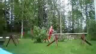 Hevostaivaan Rosaliina
