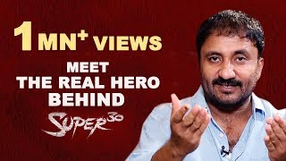 Anand Kumar On Why He Chose Hrithik Roshan For Super 30
