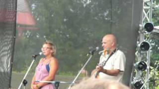Banjo band Ivana Mládka - Když jsem já sloužil