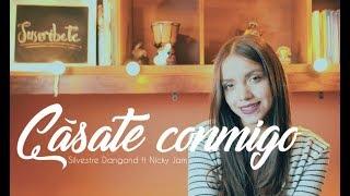 Cásate conmigo - Silvestre Dangond ft Nicky Jam | Laura Naranjo cover