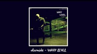 Olamide - wazy level ( official audio )