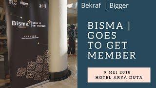 Bekraf | Bisma ( Goes to get member)