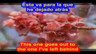 R.E.M. - The one I love ( SUBTITULADO INGLES ESPAÑOL )