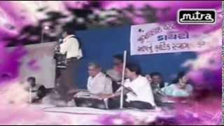 Chando Ugyo Chokma | New Gujarati Dayaro | Maniraj Barot