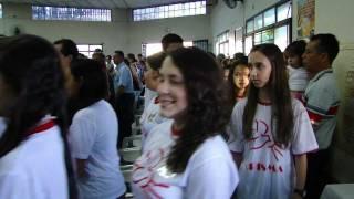 Vem Espírito Santo de amor - Missa do Crisma