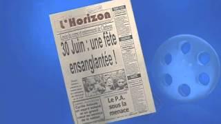 jean Pierre Bemba prison a vie.Revue de presse.Tele kin Malebo