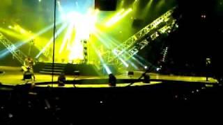 Kabát - Kdoví jestli (21.4.2011)