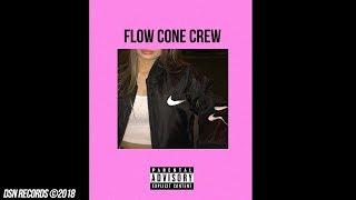 lil dsn - flow cone crew (Prod.@CashMoneyAp x Key P)
