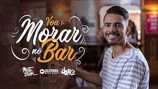 Vou Morar no Bar - Luanzinho Moraes | Clipe Oficial