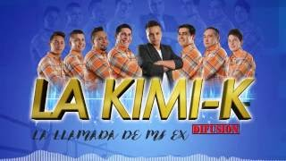 La Kimik - La llamada de mi ex