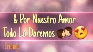"""UN MUNDO SIN TI"" Alejandro , Crisnop & Wason 👌❤✌ RAP ROMANTICO *2016*"