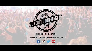 LYC 2015 - JOY OFFICIAL TRAILER