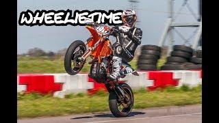 WheelieTime -Till it hurts...