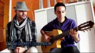 Pablo Alborán  - Tanto ( Cover Cristian Gironés y Diego Parejo )